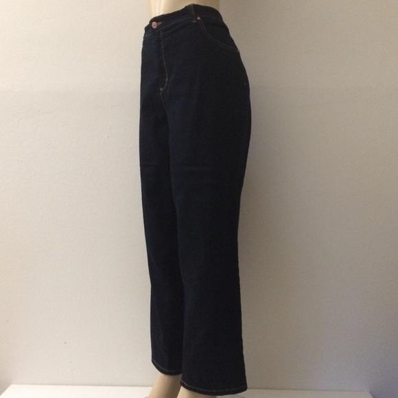 Gloria Vanderbilt Denim - Gloria Vanderbilt Jeans 20W Stretch Dk Blue Amanda